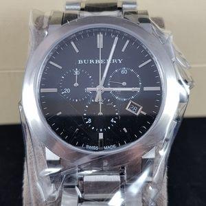 New Burberry Chronograph BU9351 watch